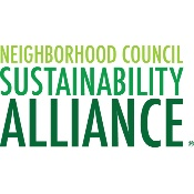 Neighborhood Council Sustainability Alliance