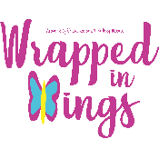Wrapped in Wings