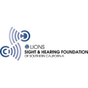 Lions Sight & Hearing Foundation Of Southern CA