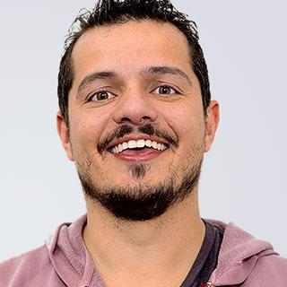 Rafael Nunes