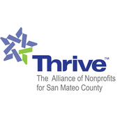 Thrive, The Alliance of Nonprofits for San Mateo County