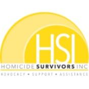 Homicide Survivors Inc.