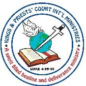 Kings & Priests International Ministries