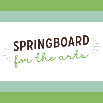 Springboard for the Arts