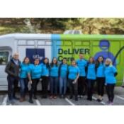 DeLIVER Care Van, UCSF