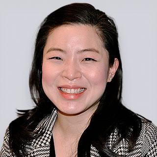 Juliette Cho