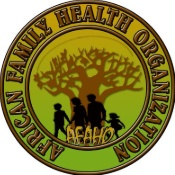 African Family Health Organization (AFAHO)