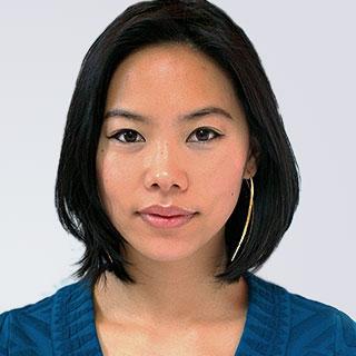 Rachael Chong