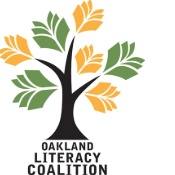 Oakland Literacy Coalition