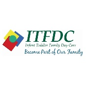 Infant/Toddler Family Day Care