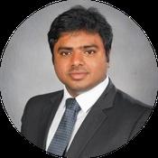 Suresh Krishna K