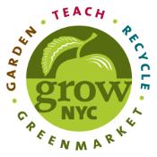 GrowNYC School Gardens