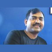 Arvind C