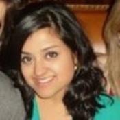 Anisha D