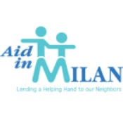 Aid in Milan
