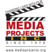 Media Projects Inc.