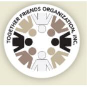 Together Friends Organization Inc.
