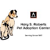 Mary S. Roberts Pet Adoption Center