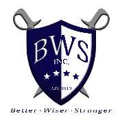 Better Wiser Stronger inc