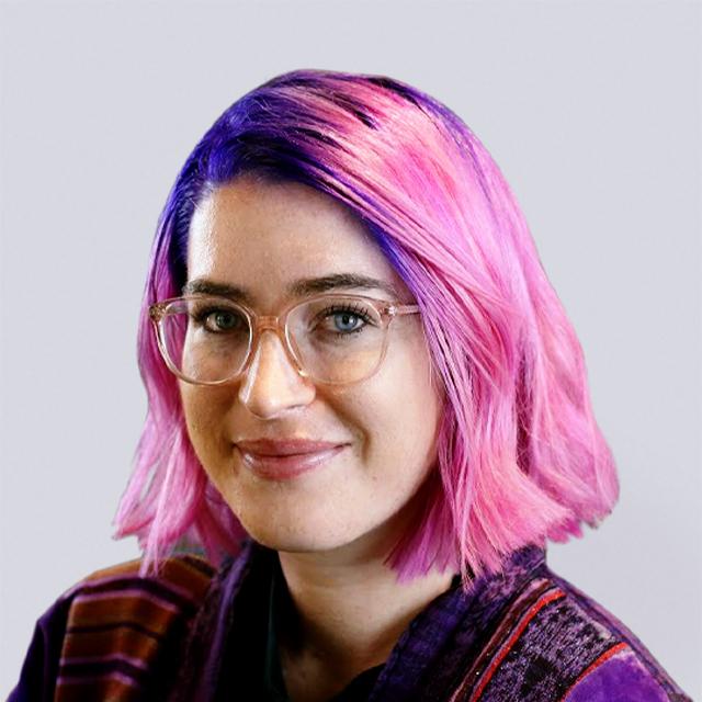 Alexa Dillon