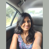 Rashmi A