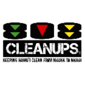 808 Cleanups