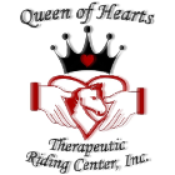 Queen of Hearts Therapeutic Riding Center, Inc.