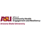 Arizona State University Office of Community Health, Engagement and Resiliency