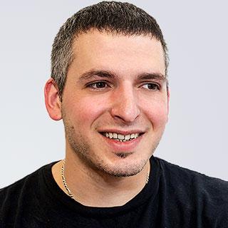 Jared Nuzzolillo