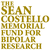 The Sean Costello Memorial Fund for Bipolar Research