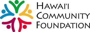 Sponsored by Hawaii Community Foundation