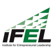 Institute for Entrepreneurial Leadership