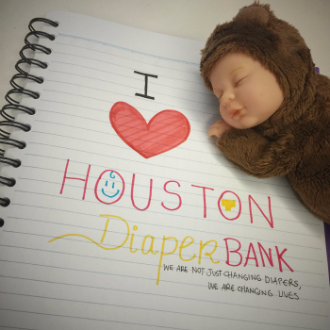 Houston Diaper Bank