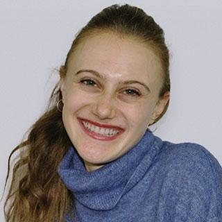 Sonia Marton