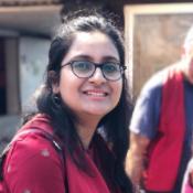 Ankita B