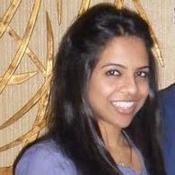 Shamekha M