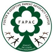 Foster & Adoptive Parent Advocacy Center