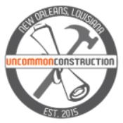 unCommon Construction