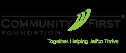 Community First Foundation