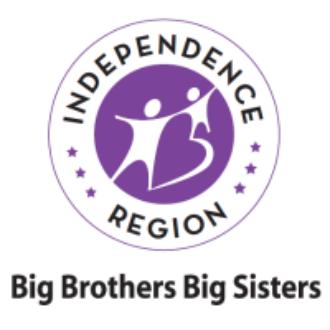 Big Brothers Big Sisters Independence Region