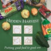 Hidden Harvest