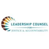 Leadership Counsel for Justice and Accountability