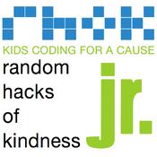 Random Hacks of Kindness Junior, Inc.