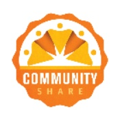 CommunityShare (fiscally sponsored initiative of CITY Center for Collaborative Learning)