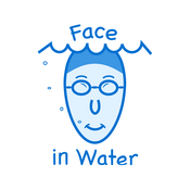Project: Face in Water