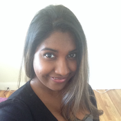 Sharmila J