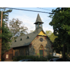 The Merion Square Scout House