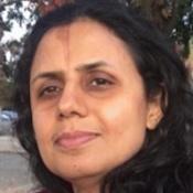 Anuradha T