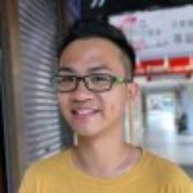 Yi Hsun (Richard) C