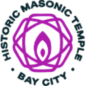 Historic Masonic Temple of Bay City